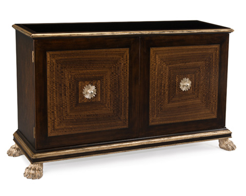 John Richard Collection - Verona 2 Door Cabinet - EUR-04-0227