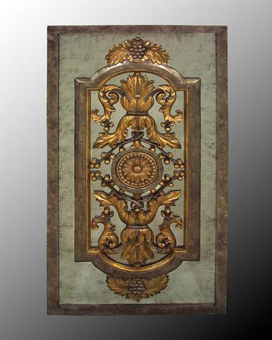 John Richard Collection - Mirror Panel - GBG-0351B