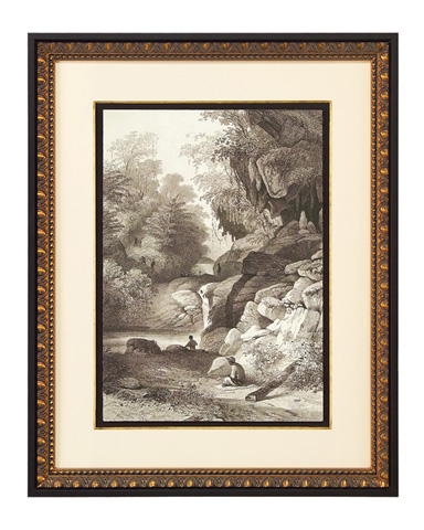 John Richard Collection - Batoe Gantong - GBG-0667A