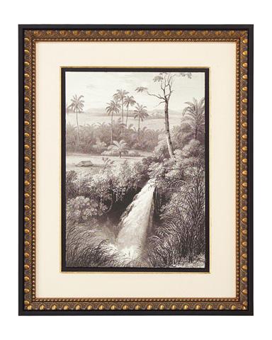 John Richard Collection - Groote Waterfall - GBG-0667B