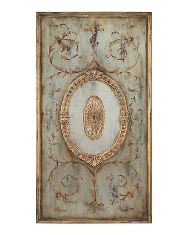 John Richard Collection - Eye Candy Panel with Mirror I - GBG-0758A