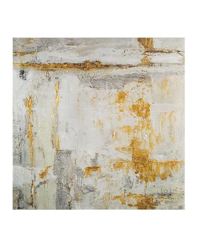 John Richard Collection - Walsh's Large White Gold - GBG-0778