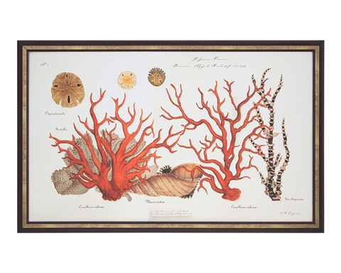 John Richard Collection - Coral Reef I - GBG-0841A