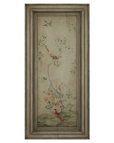 John Richard Collection - Avian Arabesque I - GBG-0935A