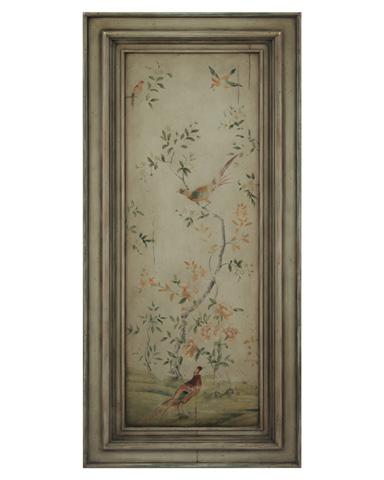 John Richard Collection - Avian Arabesque II - GBG-0935B