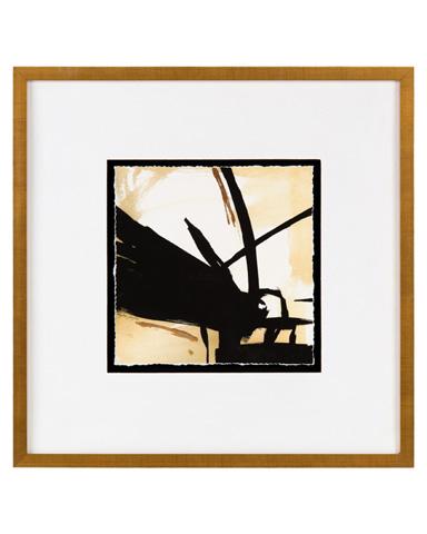 John Richard Collection - Gunter's Abstract ll - GBG-0961B