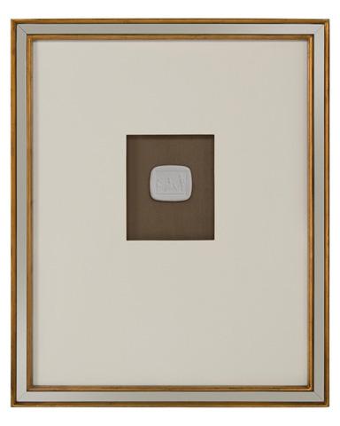 John Richard Collection - Mahogany Intaglio II - GBG-0982B