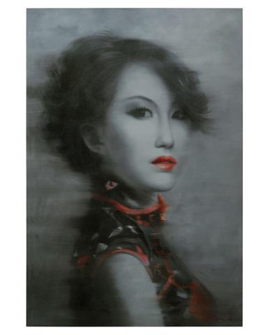 John Richard Collection - Geisha - GBG-0986