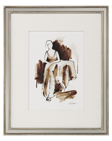 John Richard Collection - Kiah Denison's Ladylike I - GBG-1077A