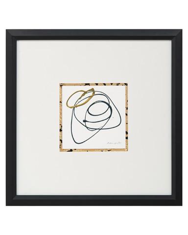 John Richard Collection - Loops & Loops I - GBG-1090A