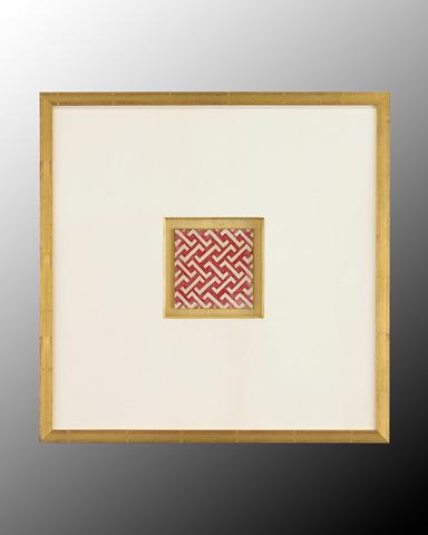 John Richard Collection - Modern Symmetry VI - GRF-4988F