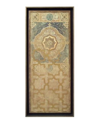John Richard Collection - Embellished Tapestry I - GRF-5237A