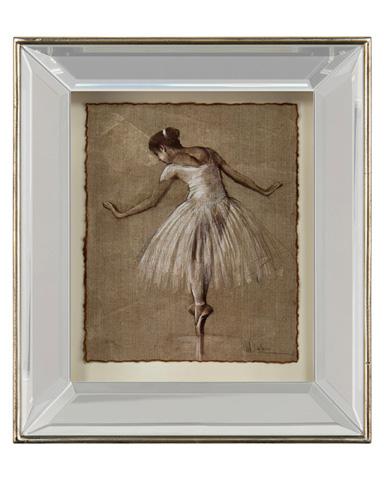 John Richard Collection - Pas De Bouree II - GRF-5583B
