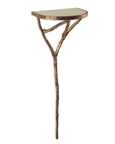 John Richard Collection - Giacometti Style Sconce - JRA-9063