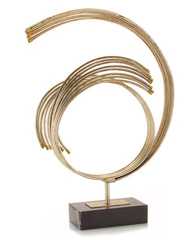 John Richard Collection - Orbital Rays Sculpture - JRA-9099