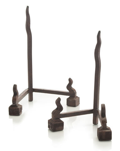 John Richard Collection - Charger Stands Set - JRA-9399S2