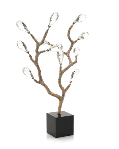 John Richard Collection - Budding Crystals - JRA-9402