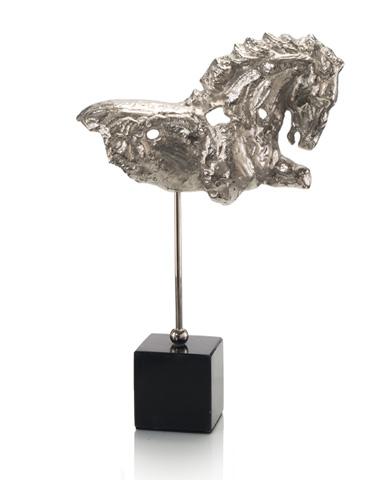 John Richard Collection - Roman Horse Fragment - JRA-9487