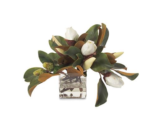 John Richard Collection - Budding Blooms - JRB-2739W