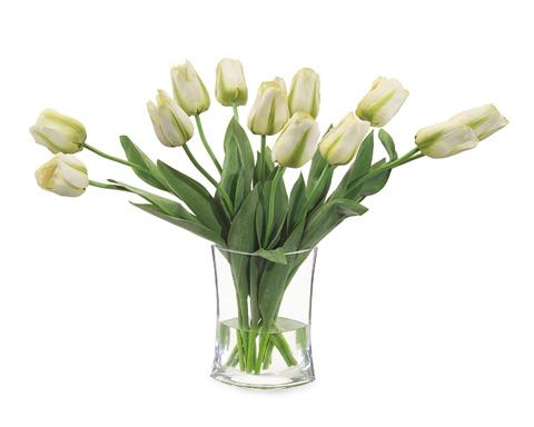 John Richard Collection - Simply Tulips - JRB-2884W