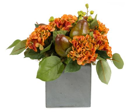 John Richard Collection - Orange Sherbet - JRB-3223