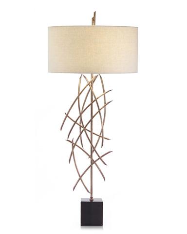 John Richard Collection - Styx Table Lamp - JRL-8702