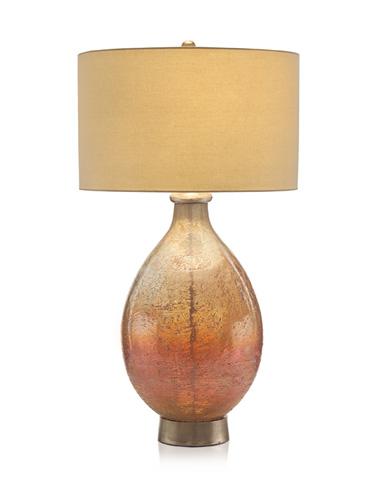 John Richard Collection - Sunset Table Lamp - JRL-8881