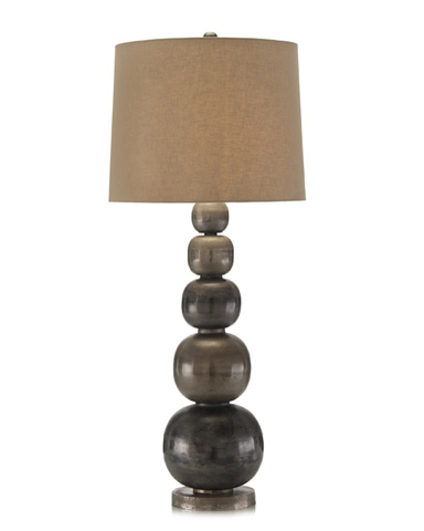 John Richard Collection - Graduation of Globes Lamp - JRL-8952