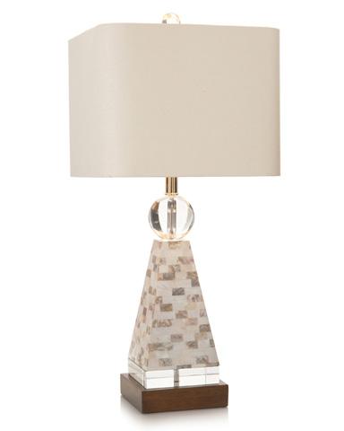 John Richard Collection - Volusia Table Lamp - JRL-9103