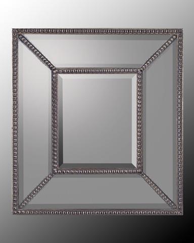 John Richard Collection - Beveled Mirror - JRM-0561