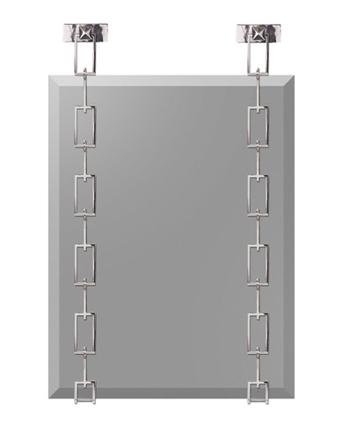 John Richard Collection - Bessli Mirror - JRM-0613
