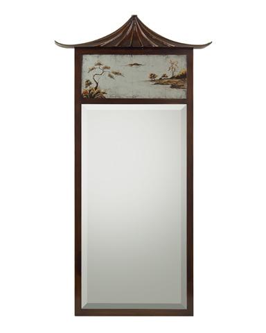 John Richard Collection - Pagoda Mirror - JRM-0688