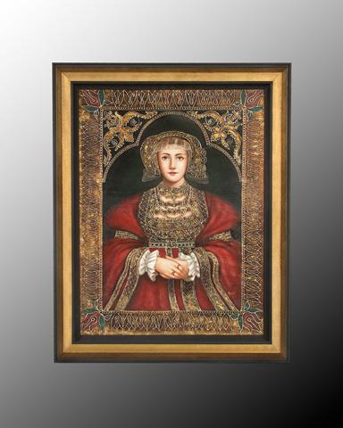 John Richard Collection - Aguilar Royal Lady - JRO-1740