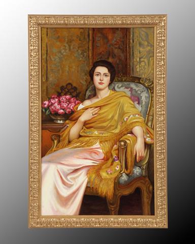 John Richard Collection - Maria Lady Sylvia - JRO-1833