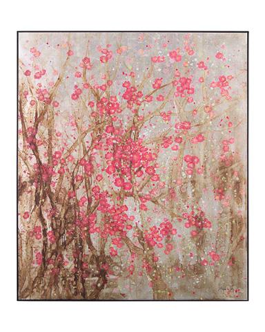 John Richard Collection - Teng Fei's Verse of Spring - JRO-2598
