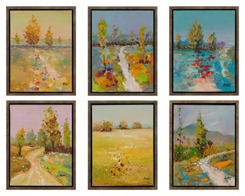 John Richard Collection - Vintage Fields - JRO-2701S6