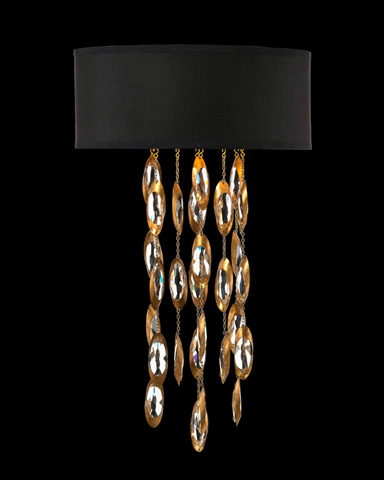 John Richard Collection - Two Light Sconce - AJC-8855