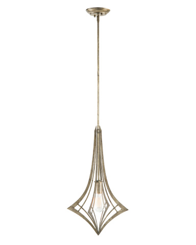 John Richard Collection - One Light Pendant - AJC-8869