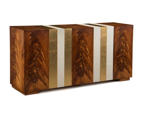 John Richard Collection - Falling Water Cabinet - EUR-04-0286