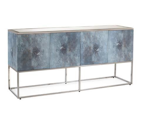 John Richard Collection - Clayton Four-Door Cabinet - EUR-04-0313