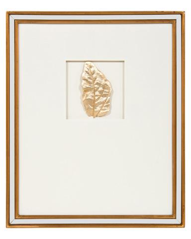 John Richard Collection - Gold Leaf Fragment II - GBG-1136B