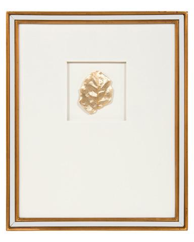 John Richard Collection - Gold Leaf Fragment III - GBG-1136C