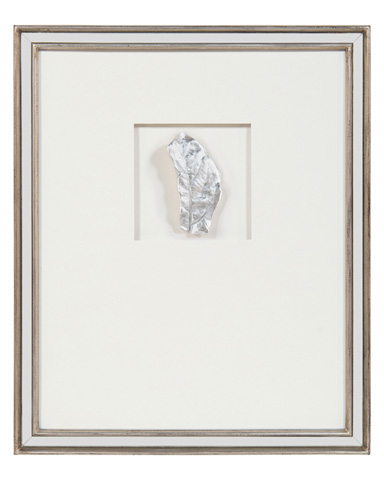 John Richard Collection - Silver Leaf Fragment VI - GBG-1137F