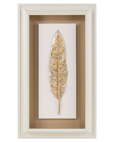 John Richard Collection - Old World Organic Leaf II - GBG-1159B