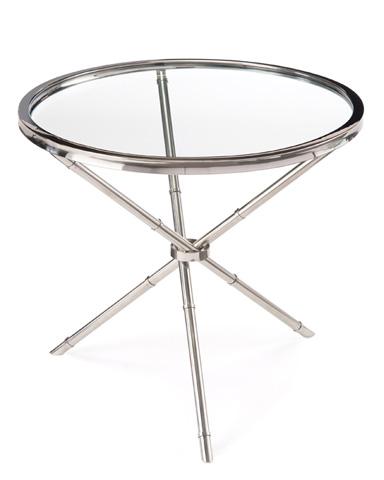John Richard Collection - Soho Crisscross Table - JFD-0062