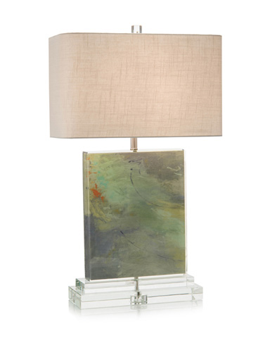 John Richard Collection - Colors Table Lamp - JRL-9206