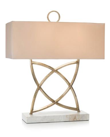 John Richard Collection - Celtic Star Table Lamp - JRL-9212