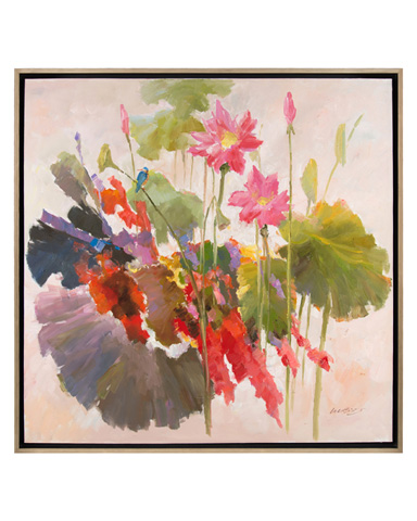 John Richard Collection - Wu Tao's Posy I - JRO-2759