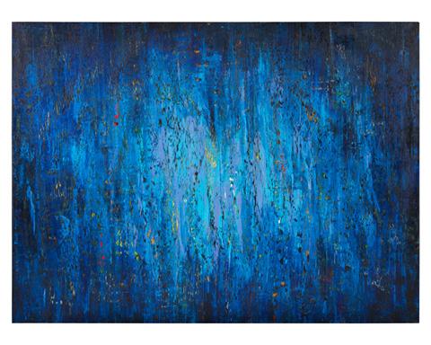 John Richard Collection - Jinlu's Azure - JRO-2763
