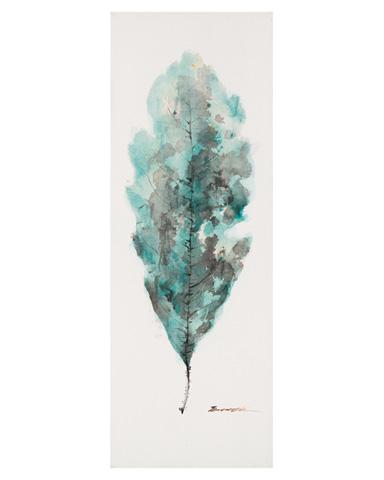 John Richard Collection - Wingka's Small Green Leaf - JRO-2770